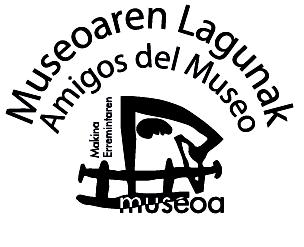 Museoren Lagunak Logoa