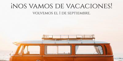 FOTO VACACIONES MUSEO